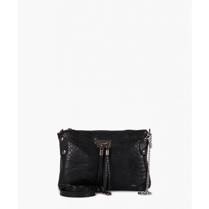 Image for Navigli black crossbody