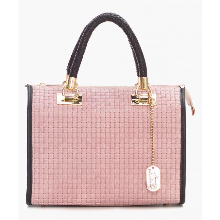 Image for Viola antic rose shoulder bag