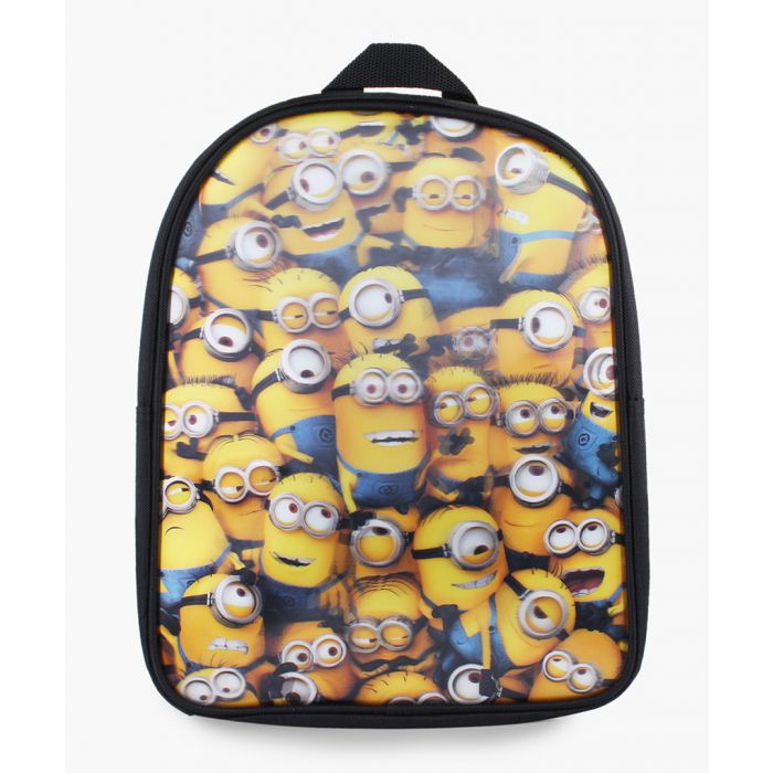 Image for Minions Gang black backpack
