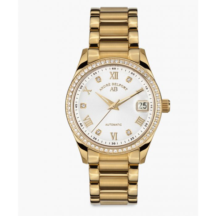 Image for Demeter gold-tone watch
