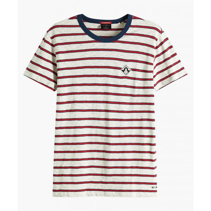 Image for Striped T-shirt