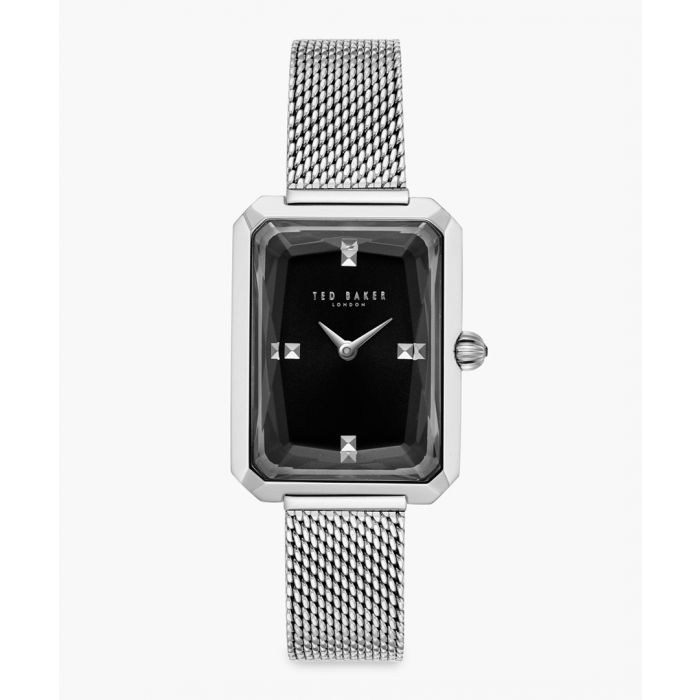 Image for Cara stainless steel watch