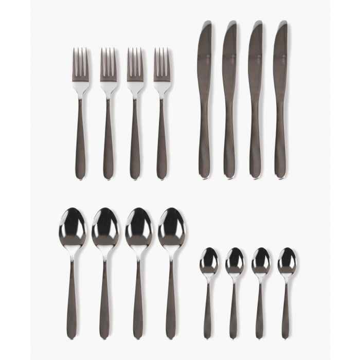 Image for 16pc Lokom cutlery set