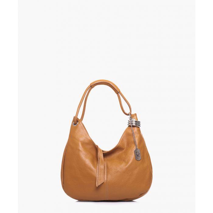 Image for Alba cuoio shoulder bag