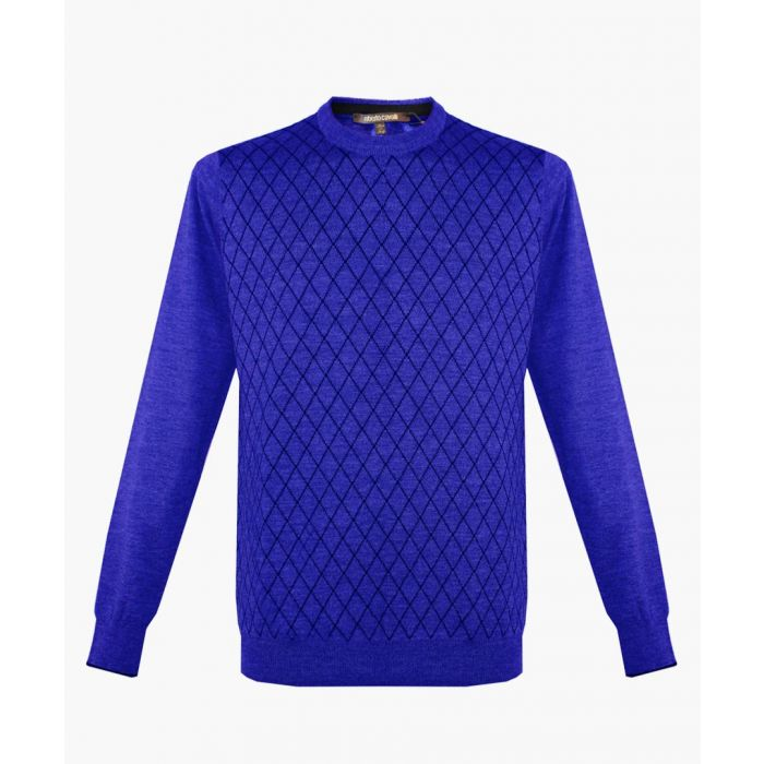 Image for Bluette pure wool jumper