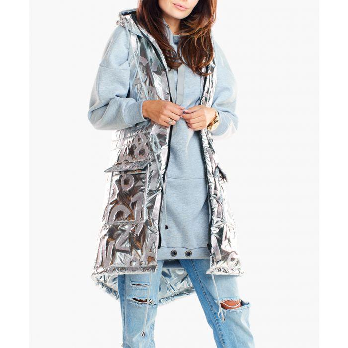 Image for Silver Vest