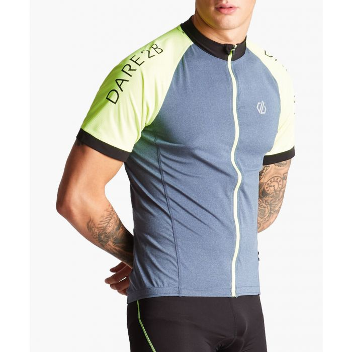 Image for Accurate cycling jersey top