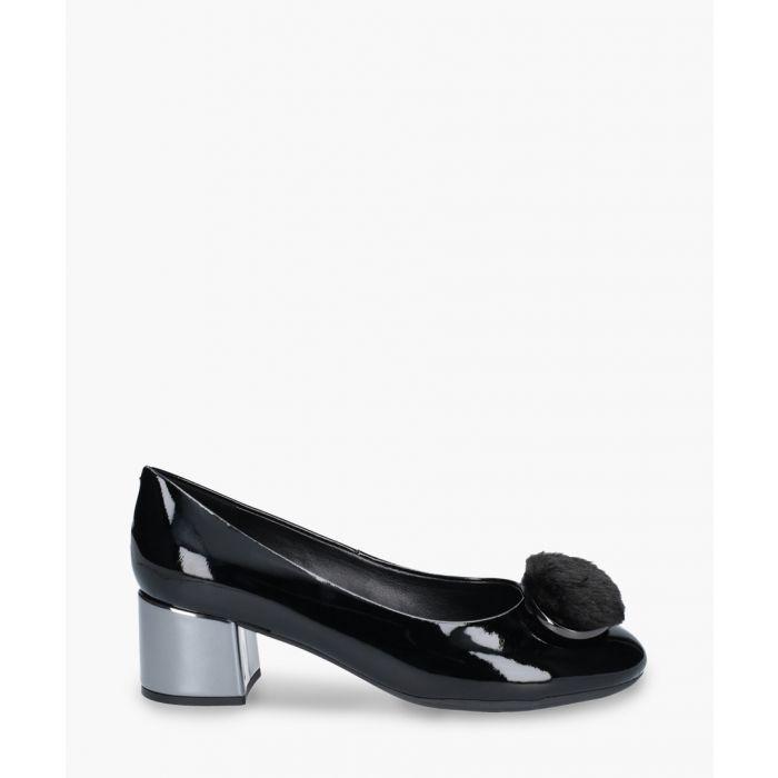 Image for Black heels