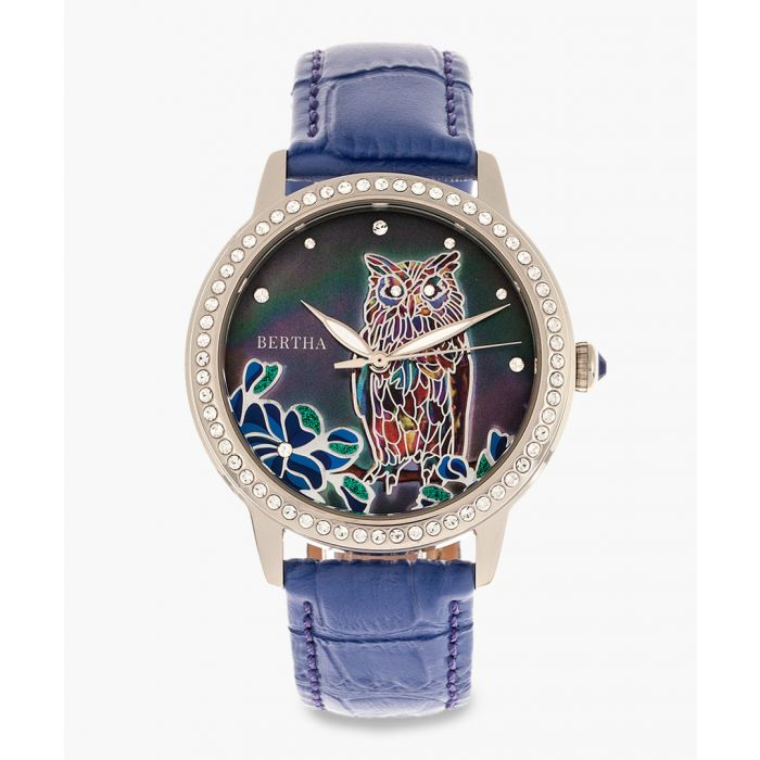 Image for Madeline purple watch