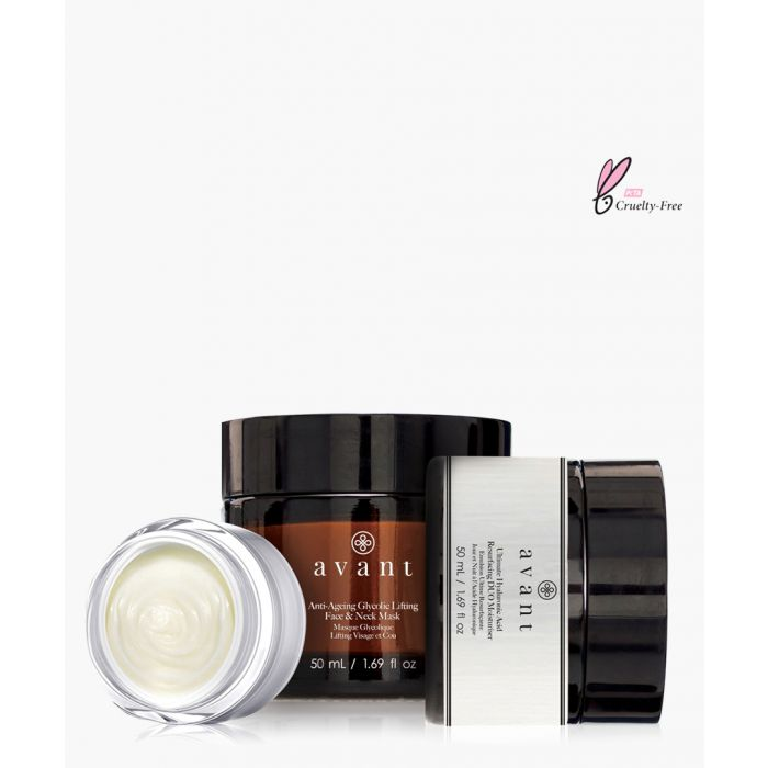 Image for 3pc anti-ageing glycolic set