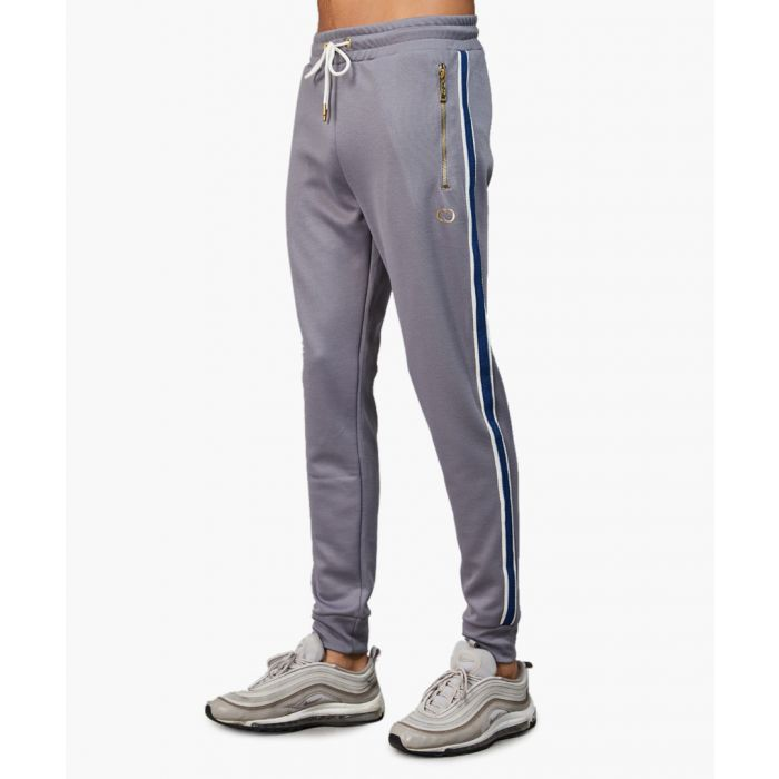 Image for Criminal Damage Trousers GREY/MULTI