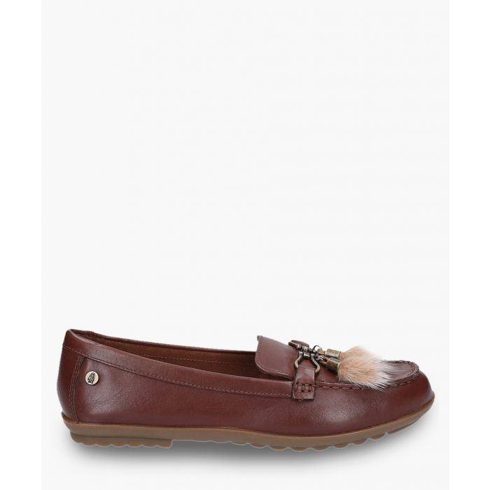 Image for Momens brown loafers