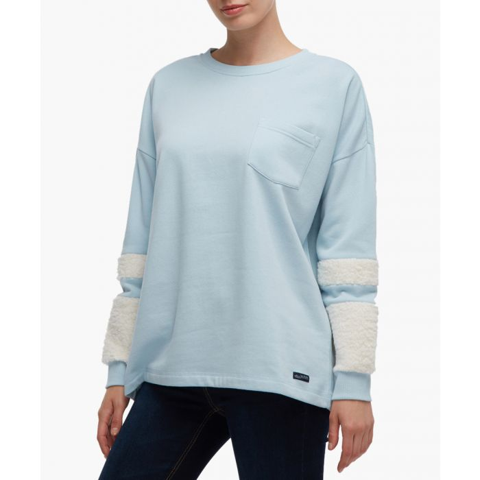 Image for Smoke Mint Pullover