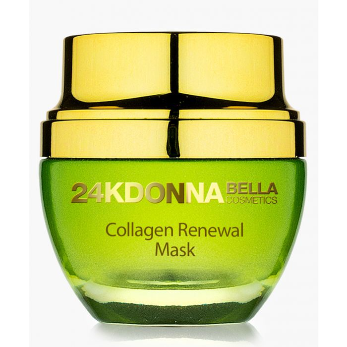 Image for 24K Collagen Renewal mask