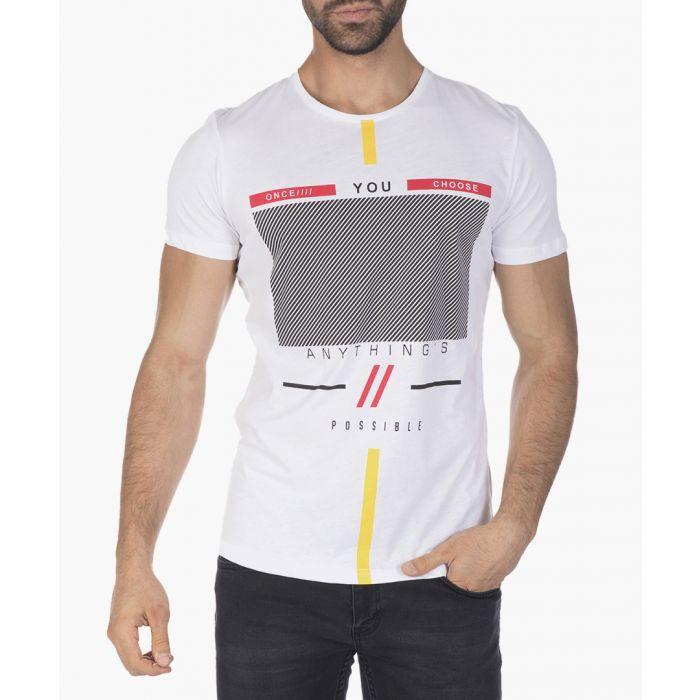 Image for Felix Hardy T-Shirts White