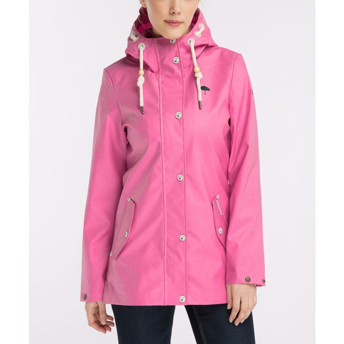 Image for Pink anorak