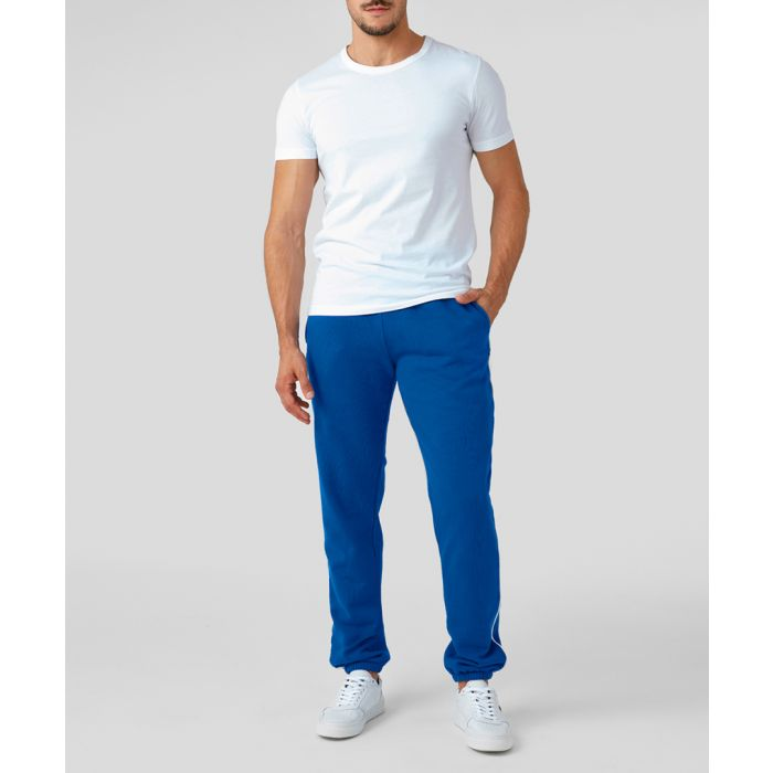 Image for Royal blue casual trousers