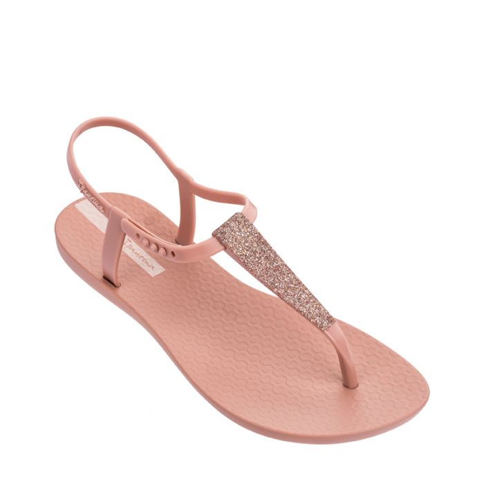 Image for Pop Glitter Sandal 21 blush sandals