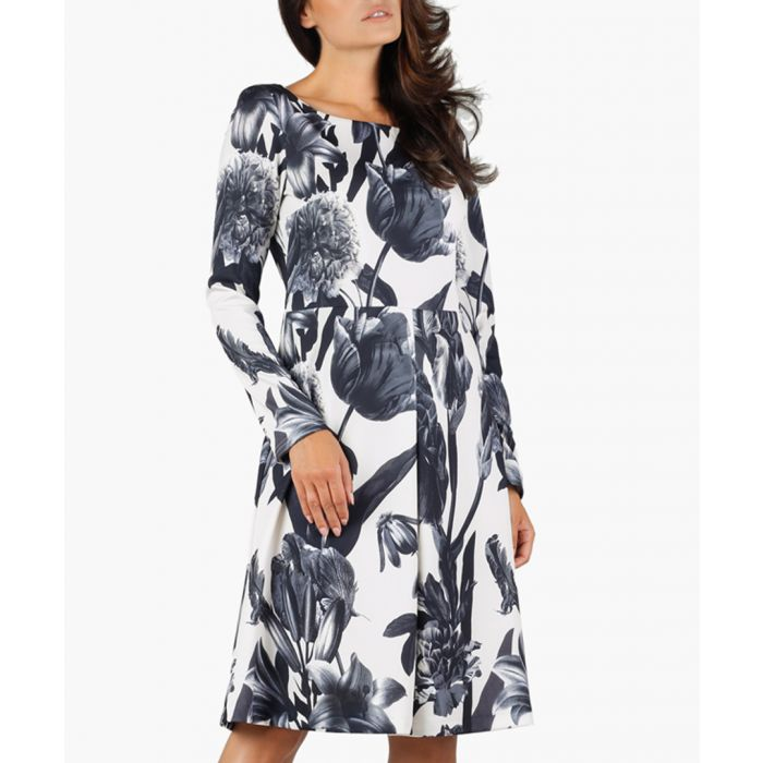 Image for Bloom knit dress