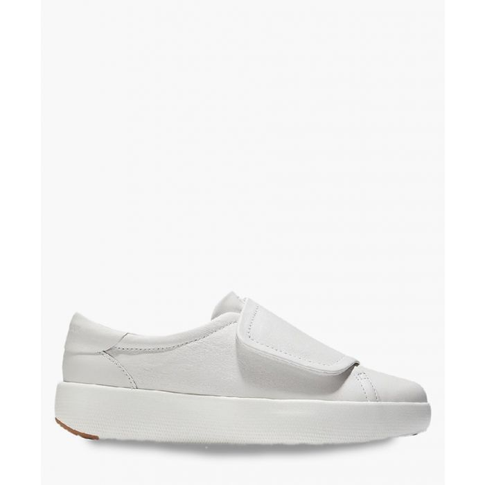 Image for Womens white slip-on shoes