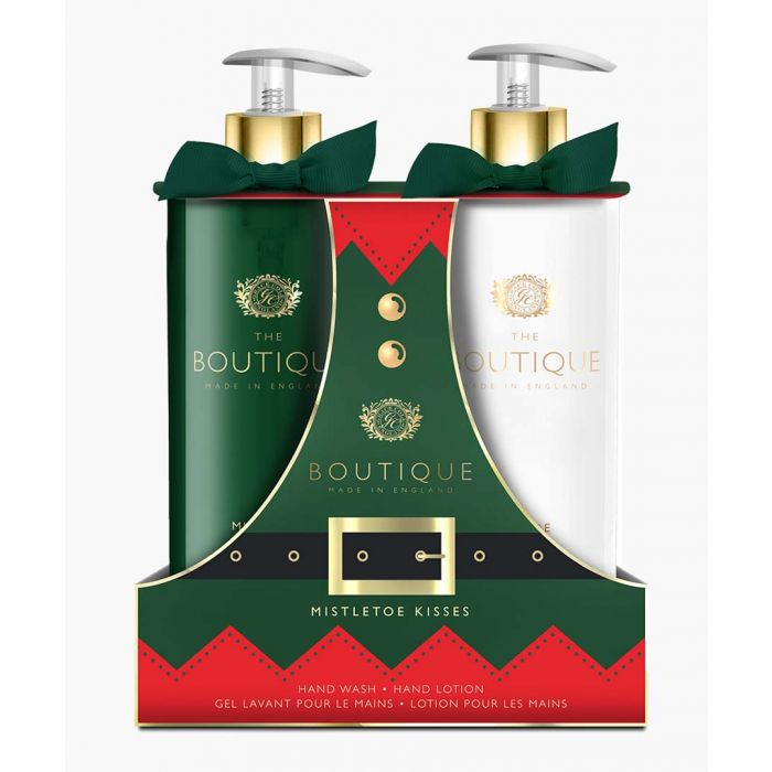 Image for 2pc Mistletoe Kisses hand care set