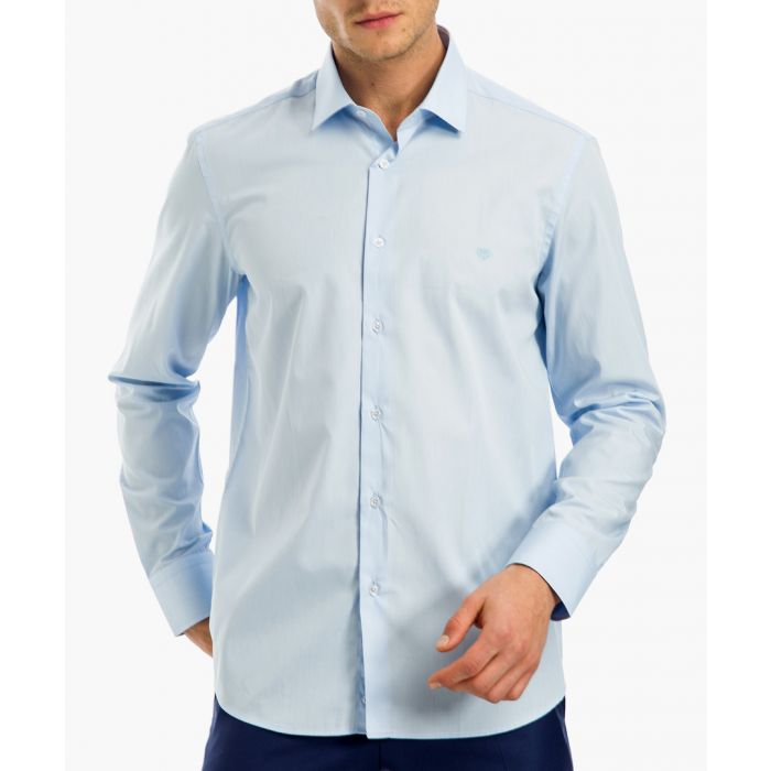Image for Blue shirt