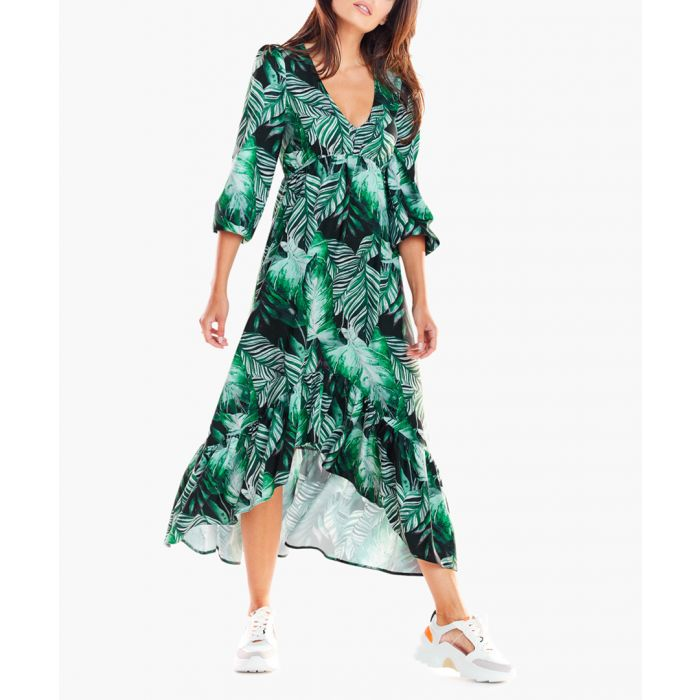 Image for Green Dress