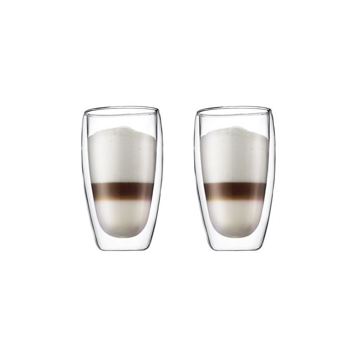 Image for 2pc glass 15oz