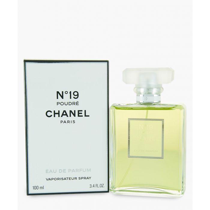 Image for Chanel No 19 Poudre eau de parfum 100ml