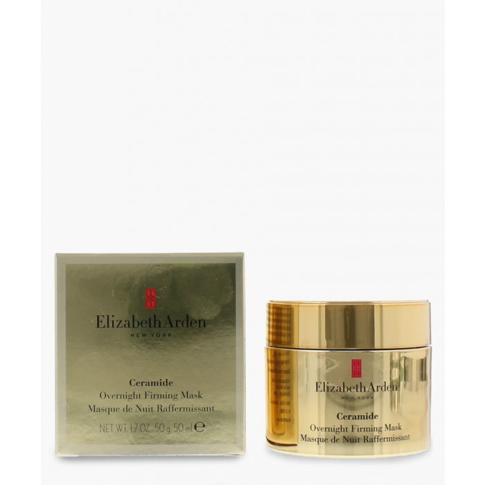 Image for Ceramide overnight firming mask 50ml