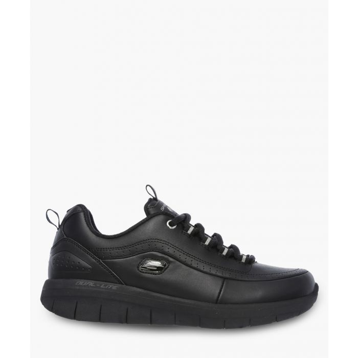 Image for Synergy 2.0 black trainers