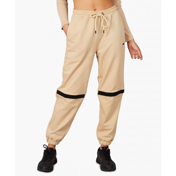 Image for River cotton joggers