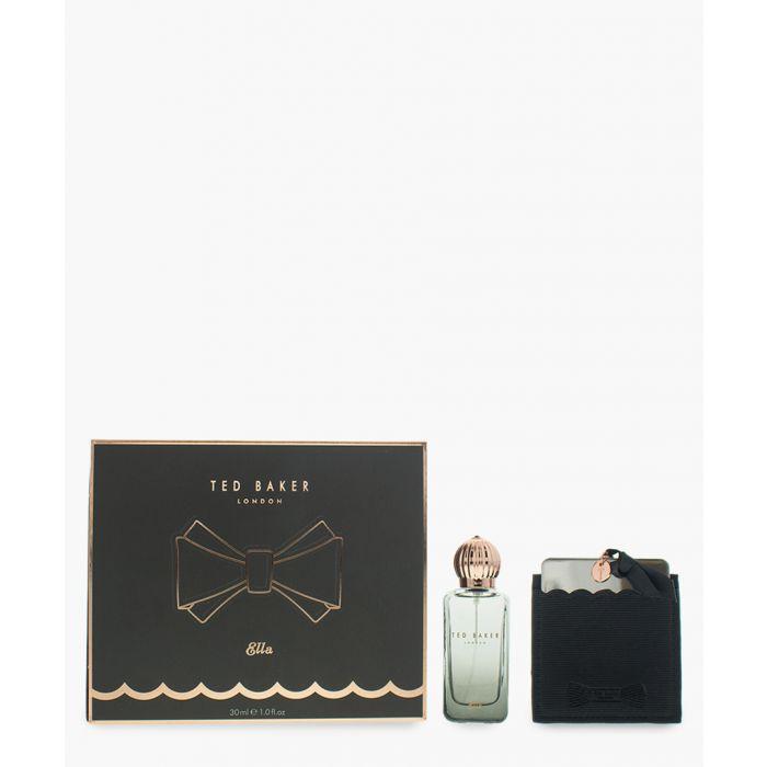 Image for 2pc Ella eau de toilette 30ml and mirror compact beauty set