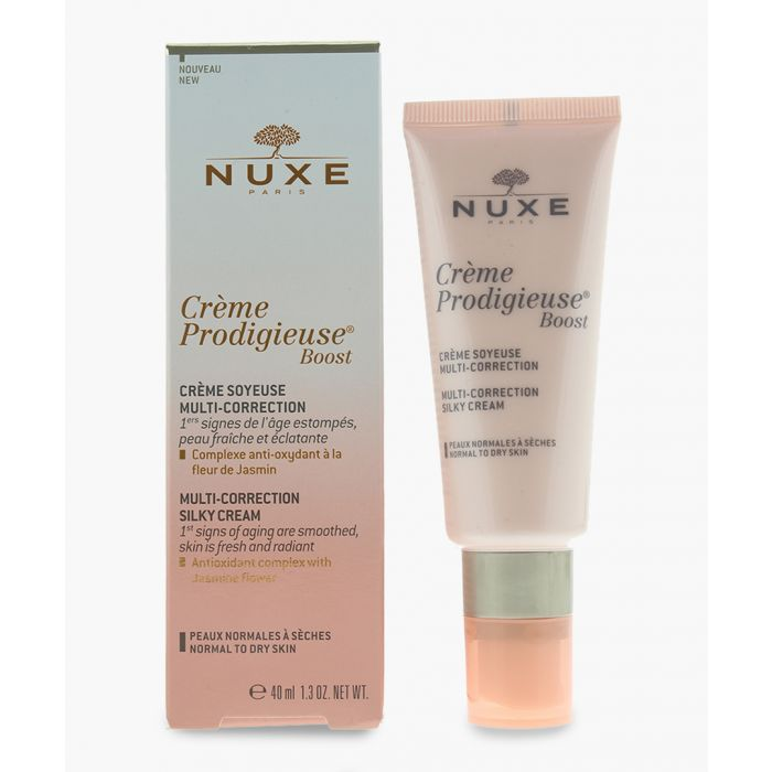 Image for Prodigieuse boost silk cream dry 40ml