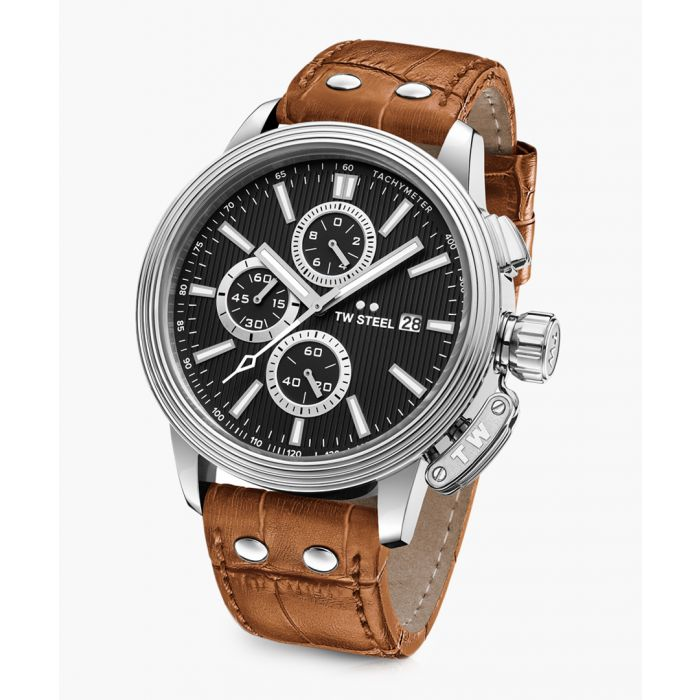 Image for Ceo Adesso brown watch