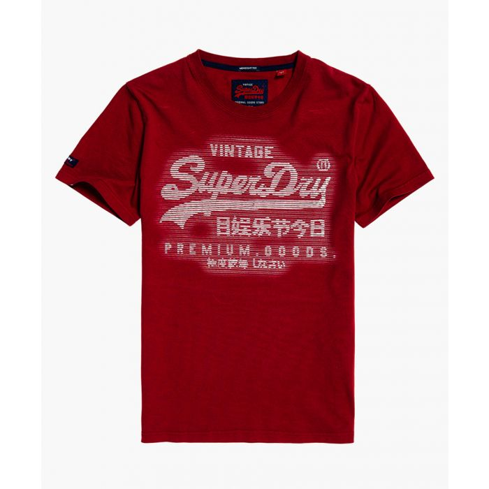 Image for SuperdryPREMIUM GOODS TEE