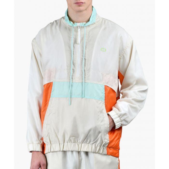Image for Ash Windbreaker multi-coloured jacket