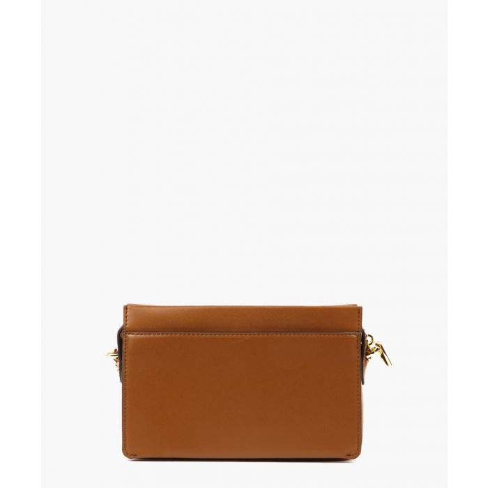 Image for Jet Set leather chain purse
