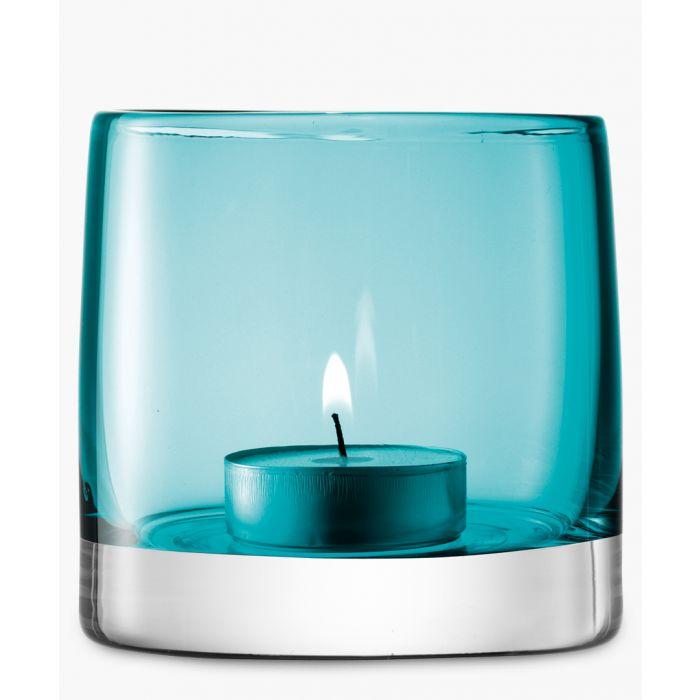 Image for Light Colour tealight holder 8.5cm