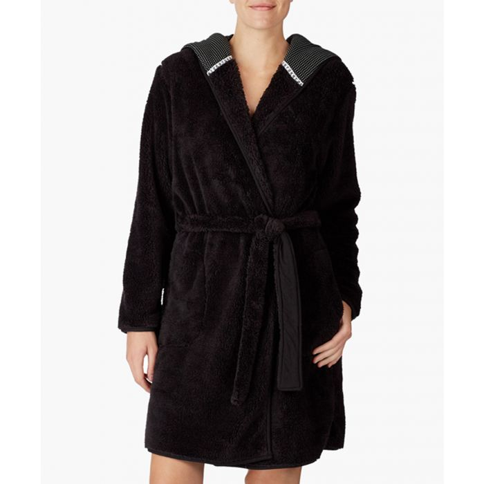 Image for The Wishlist towelling robe