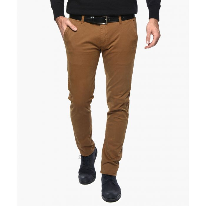 Image for Camaro Trousers CAMEL