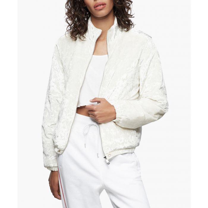 Image for True Religion WHITE Coats / Jackets