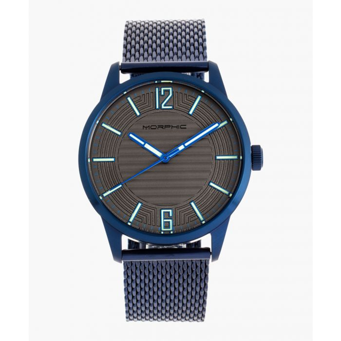 Image for Morphic M77 Series blue watch