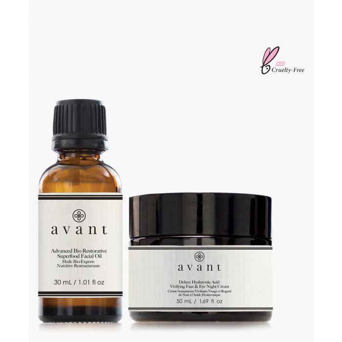 Image for 2pc revive and resurface day and night cream set