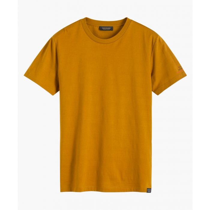 Image for Nutmeg pure cotton T-shirt