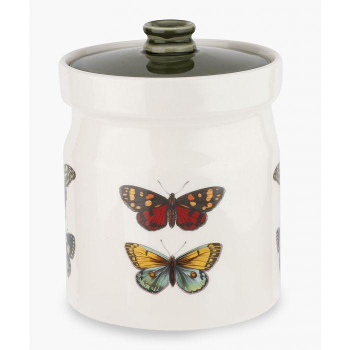 Image for Botanic Garden Harmony canister 7