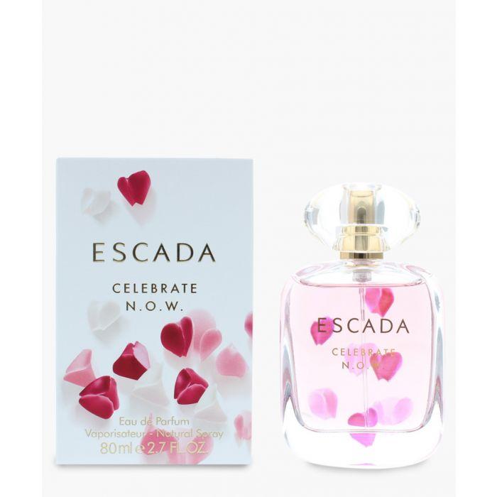 Image for Escada Celebrate Now eau de parfum 80ml
