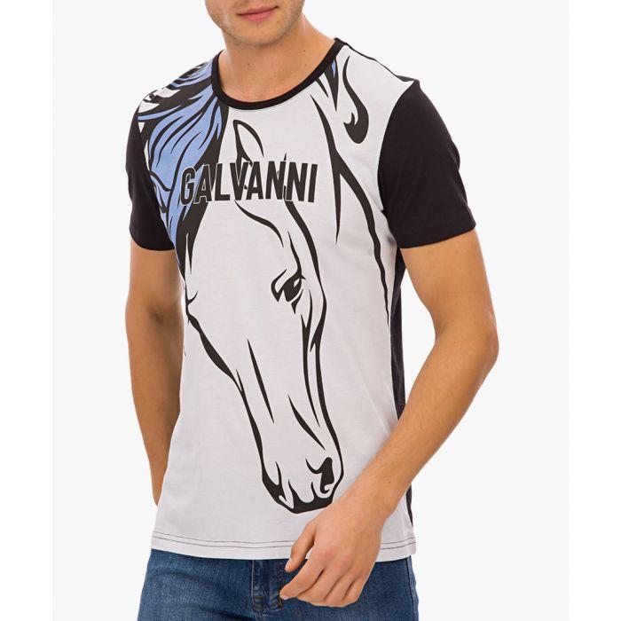 Image for Bachevo cotton T-shirt