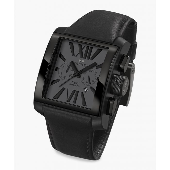 Image for CEO Goliath black watch