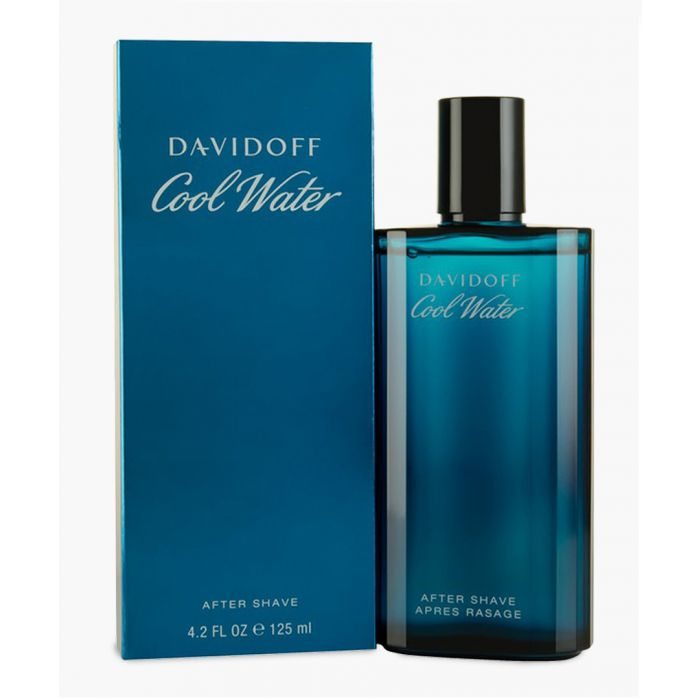 Image for Cool Water M aftershave 125ml